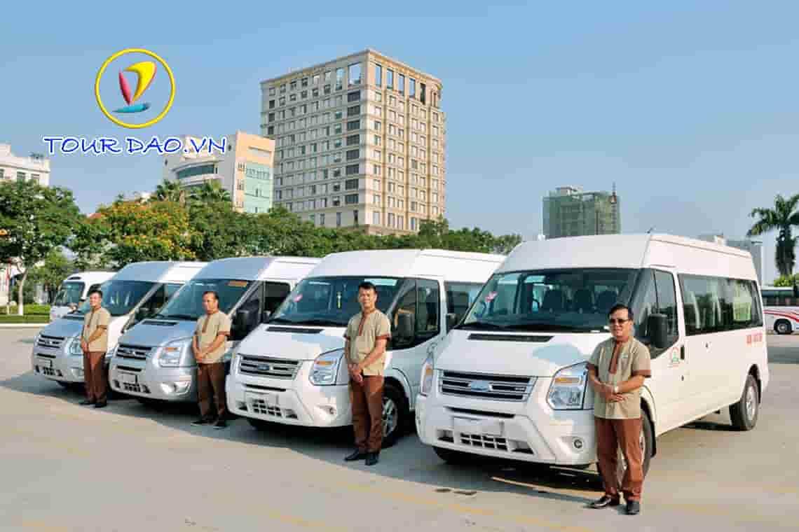 Thuê xe Nha Trang